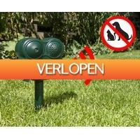Voordeelvanger.nl 2: Diervriendelijke ongedierteverjager