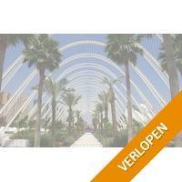 Heerlijk verblijf in Valencia