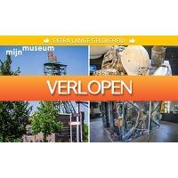 SocialDeal.nl: Entree Nederlands Mijnmuseum