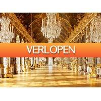 Tripper Tickets: Entreeticket voor Chateau de Versailles
