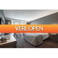 Hoteldeal.nl 1: 4 dagen in luxe 4*-Van der Valk hotel Haarlem nabij het strand