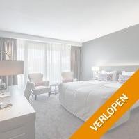 4 dagen in luxe 4*-Van der Valk hotel Haarlem