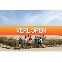 Hoteldeal.nl 1: Midweek of weekend Vakantiepark Dierenbos