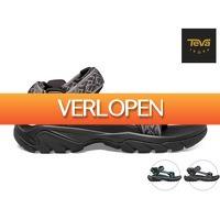 iBOOD Sports & Fashion: Teva Terra Fi 5 sandalen