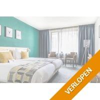 3 of 4 dagen 4*-hotel op de Veluwe