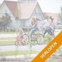 Weekend, midweek of week Roompot Park in Zeeland