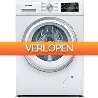 EP.nl: Siemens WM14T463NL iQ500 wasmachine