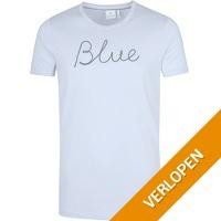 Blue Industry T-shirt