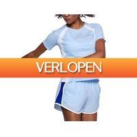 Avantisport.nl: Under Armour Coolswitch Run short sleeve