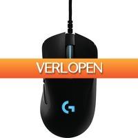 Alternate.nl: Logitech G403 HERO gaming muis