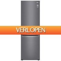 Coolblue.nl 1: LG GBP61DSPFN Door Cooling
