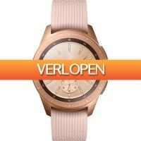 Coolblue.nl 3: Samsung Galaxy watch Rose Gold