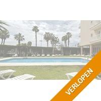 Stad & strand in Malaga