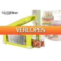 VoucherVandaag.nl 2: Nicer Dicer Magic Cube