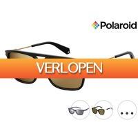 iBOOD Sports & Fashion: Polaroid zonnebril