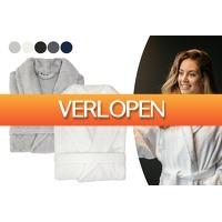 VoucherVandaag.nl 2: Badstof badjas