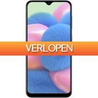 EP.nl: Samsung Galaxy A30s 64GB zwart