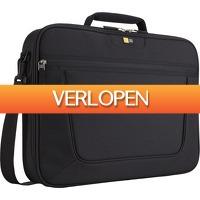Alternate.nl: Case Logic laptoptas VNCI-215-BLACK