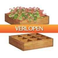 VidaXL.nl: vidaXL kruidenplantenbak