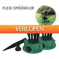 HomeHaves.com: Flexi Point sprinkler set