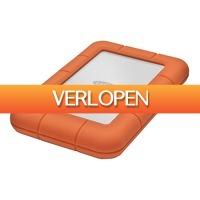 Coolblue.nl 3: LaCie Rugged Mini USB 3.0 1 TB