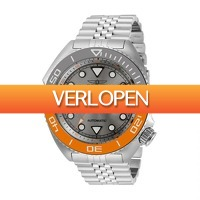 Watch2Day.nl 2: Invicta 30412 Pro Diver automatic heren horloge