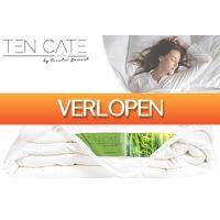 VoucherVandaag.nl 2: Ten Cate bamboe dekbed