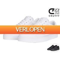 iBOOD Sports & Fashion: Cruyff Flash sneakers