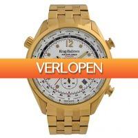 Watch2Day.nl 2: Krug-Bamen Air Explorer Diamond Limited Edition