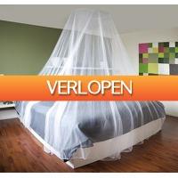 Grotekadoshop.nl: Klamboe XL