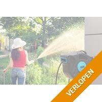 Veiling: tuinslang met muurbevestiging van Green Series