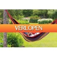 VakantieVeilingen: Veiling: zomerse hangmat van Lifa Garden