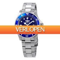 Watch2day.nl: Invicta 26971 Pro Diver herenhorloge 40mm 200m