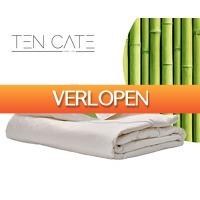Groupdeal 2: Ten Cate bamboe zomerdekbed