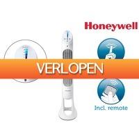 iBOOD.com: Honeywell Quietset torenventilator
