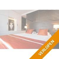 Veiling: overnachting in 4 sterren Van der Valk Nuland Den Bosch