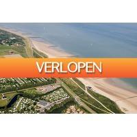 Hoteldeal.nl 2: 4, 5 of 8 dagen een heerlijk verblijf aan zee op Droompark Schoneveld in Zeeland