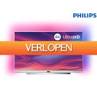 iBOOD.com: Philips Ambilight 65 inch Android TV