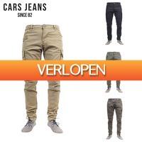 ElkeDagIetsLeuks: Cars Jeans broek