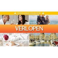 SocialDeal.nl 2: Weekend of midweek Oostende (4 personen)