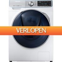 Coolblue.nl 1: Samsung QuickDrive wasmachine