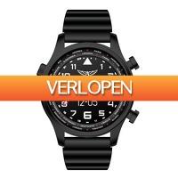 Watch2day.nl: Aviator F-Series AVW79215G360 smartwatch