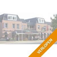 Hotel Restaurant Talens Coevorden