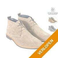 House of Cavani Chukka boots
