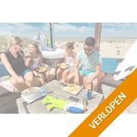 Weekend, midweek of week op Roompot Beach Resort