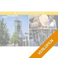 Entree Nederlands Mijnmuseum
