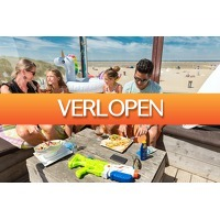 Hoteldeal.nl 1: Weekend, midweek of week Roompot Beach Resort