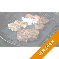 Set van 2 grillmatten
