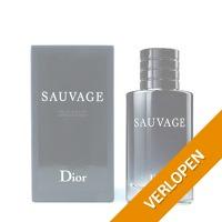 Christian Dior Sauvage eau de toilette 200 ml