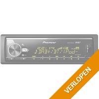 Pioneer MVH-X580DAB radio